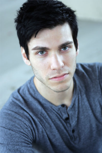 Justin Labosco - Talent - Mary Collins Agency