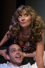 """Theater-""""The Country Wife"""""""