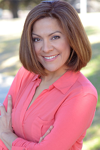 Patty Silva Talent Mary Collins Agency