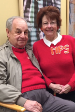 Louanne Stephens and Paul Dooley - Heartbeat