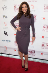 Farah White - Dallas International Film Fest 2016