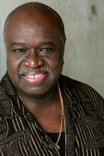 Akin Babatunde - Talent - Mary Collins Agency